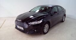 Ford MONDEO 2.0TDCI Automat