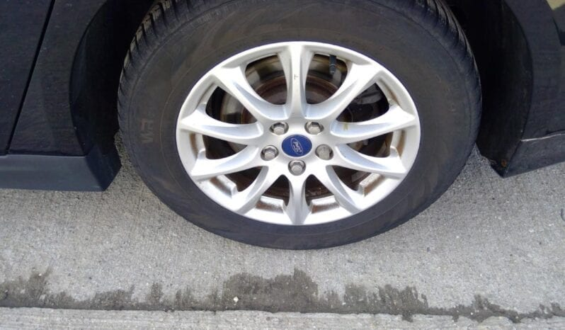 Ford MONDEO 2.0TDCI Automat full