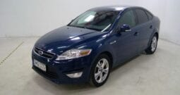 Ford MONDEO Tip 1.6SCTi, 160CP
